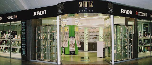 Schulz Juweliere