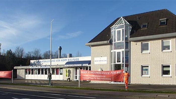 Textilservice Heinz Holst