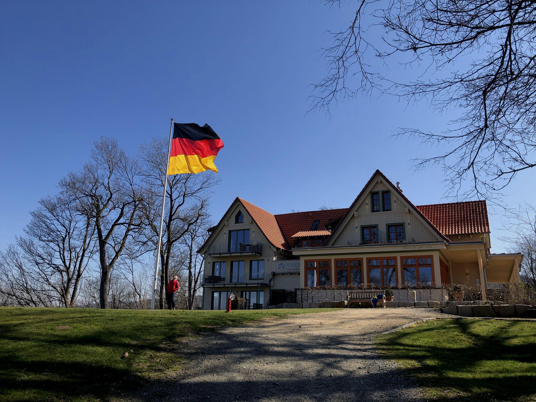 Aussichtsreich Gast &Logierhaus.