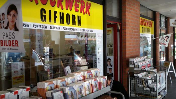 Druckwerk Gifhorn