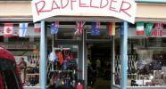 Lederwaren Radfelder