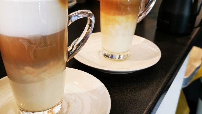 Mokkaccino Kaffeekultur
