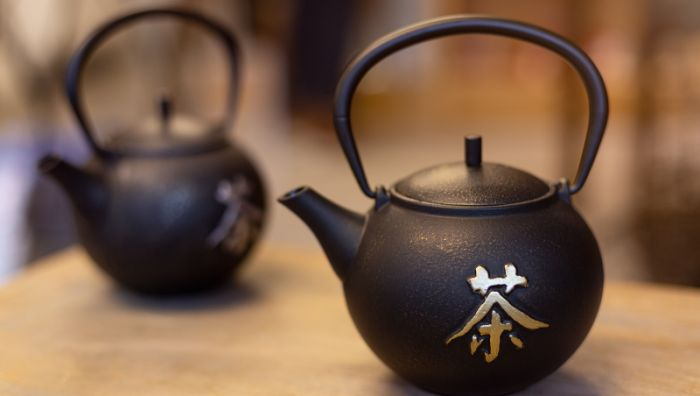 Tea Time Geisenheim