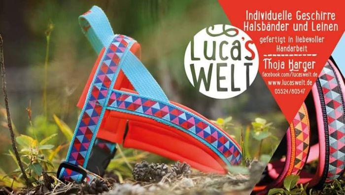 Luca's Welt