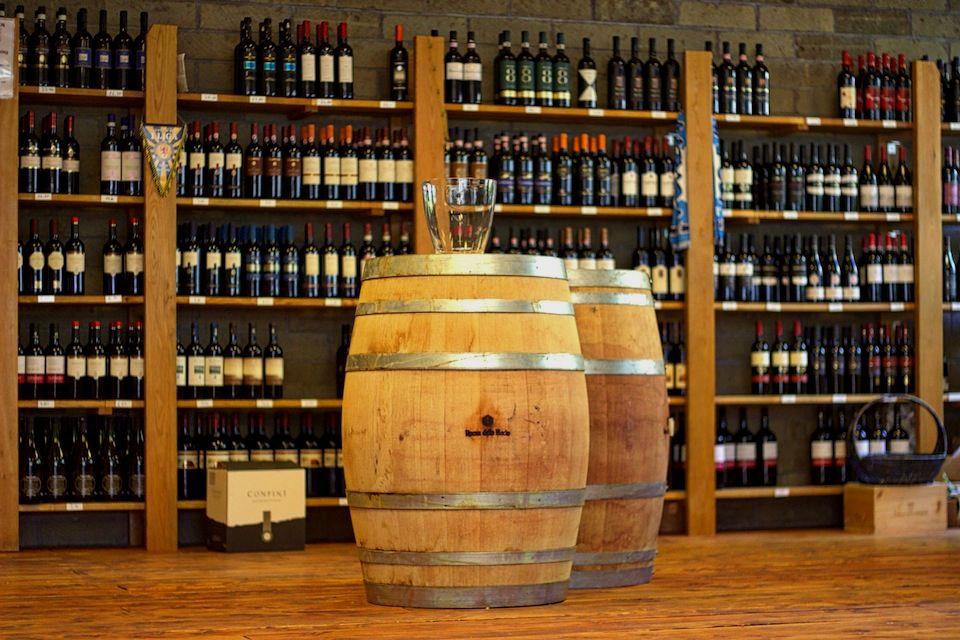 Vinoteca Italiana