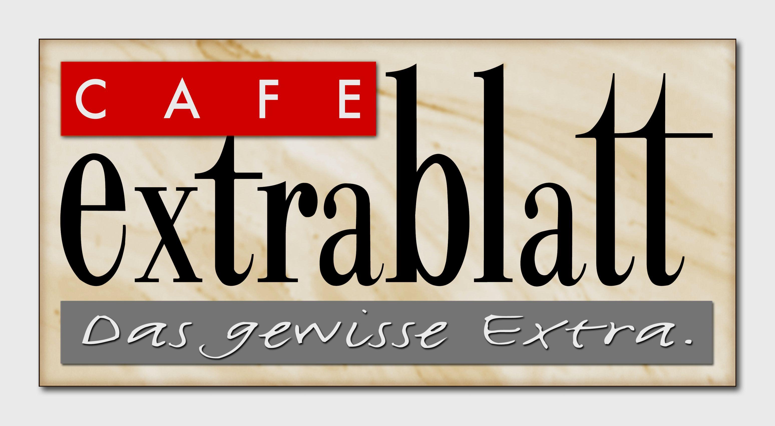 Cafe Extrablatt Lippstadt