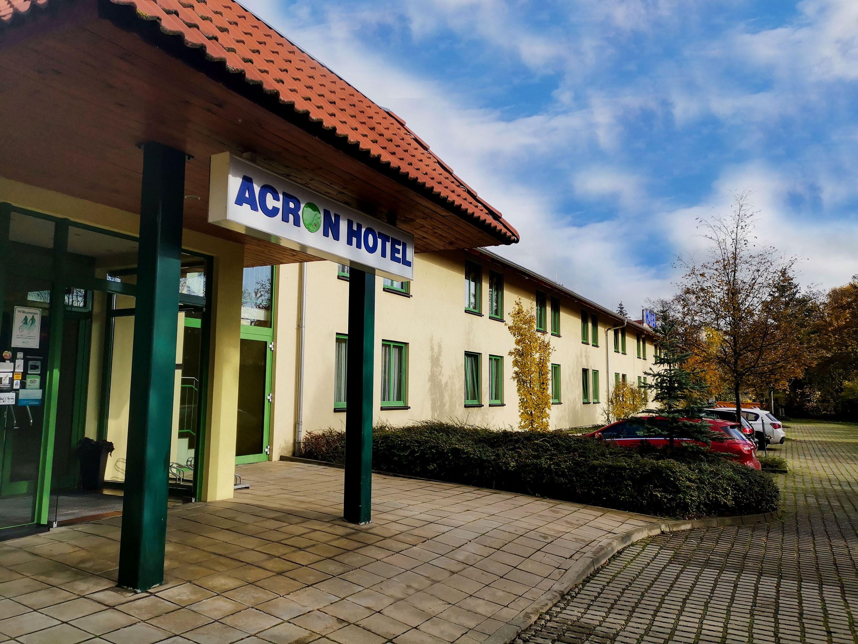 Acron Hotel Quedlinburg