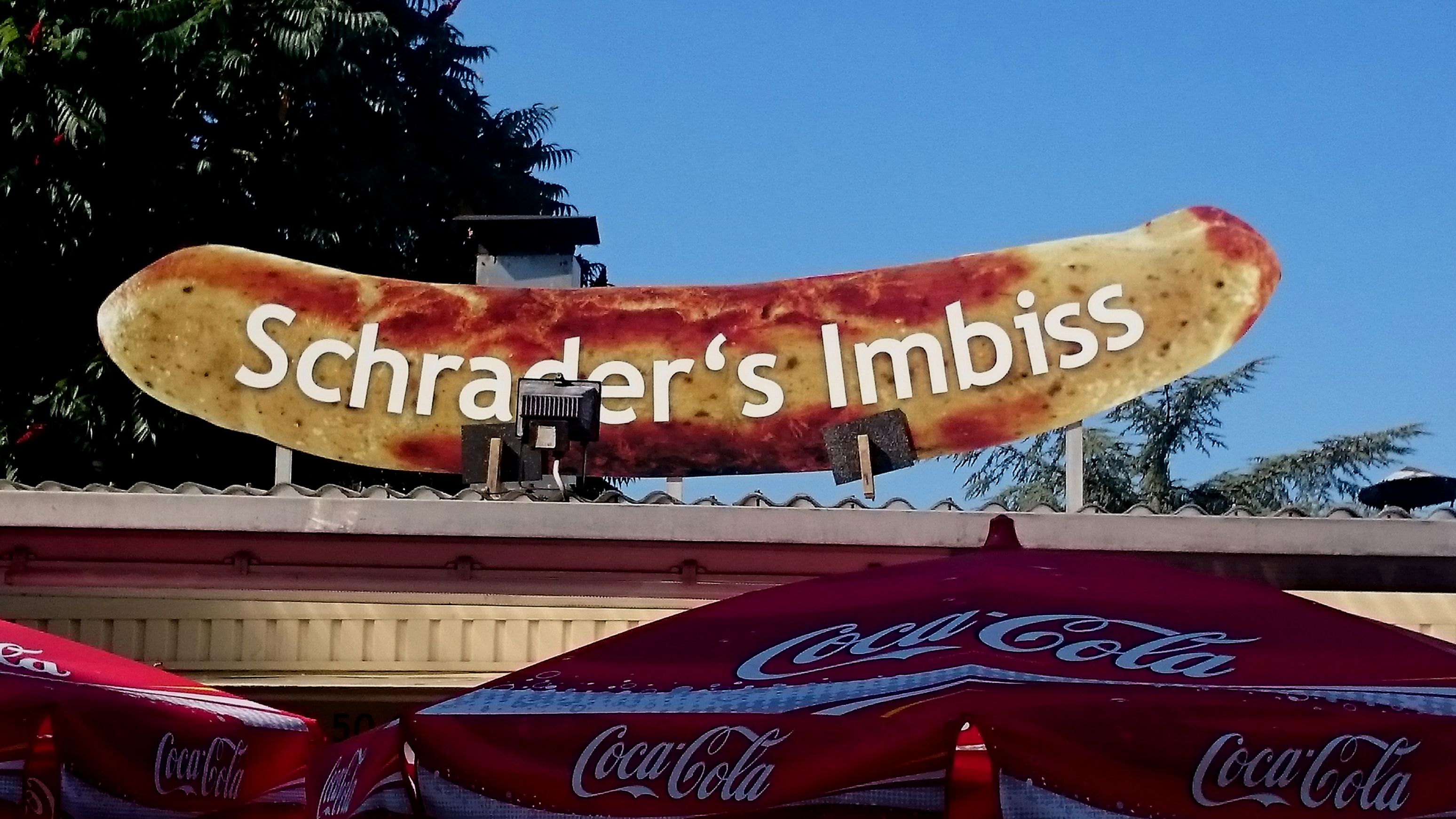 Schraders Imbiss