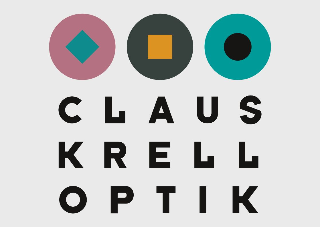 Claus Krell Optik