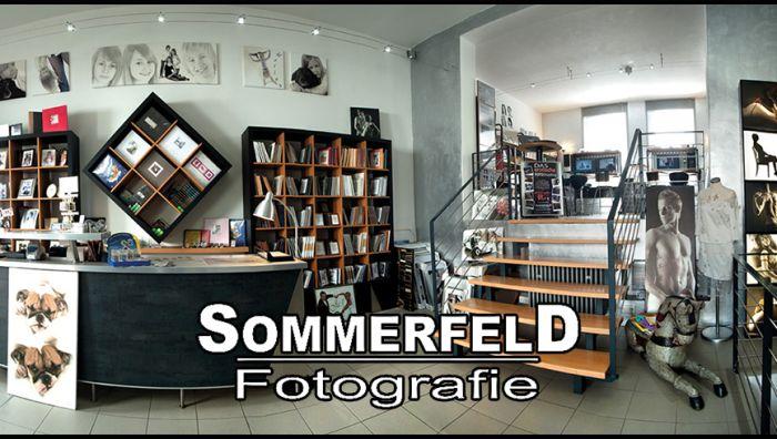 Sommerfeld-Fotografie