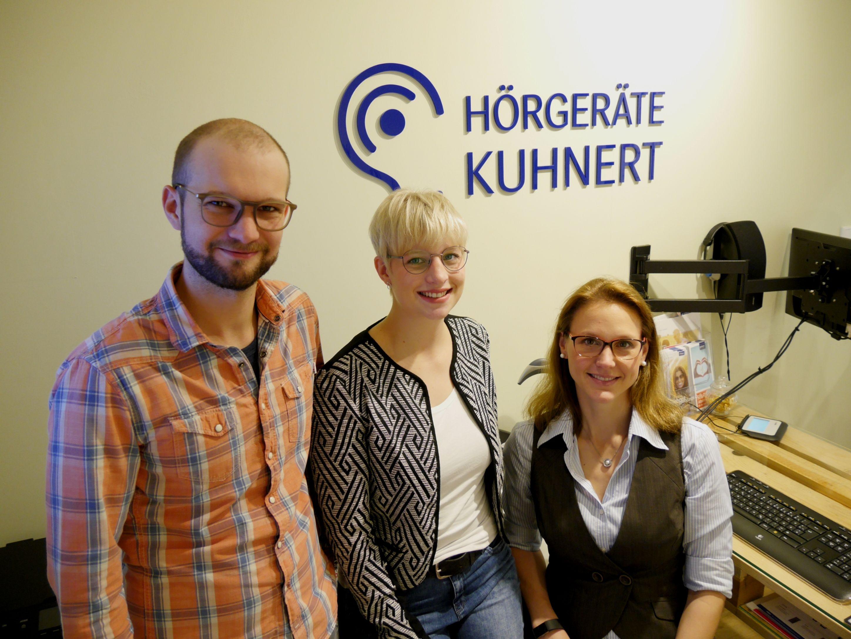 Hörgeräte Kuhnert