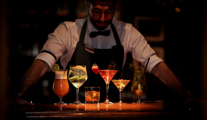 Haverkamp's Bar