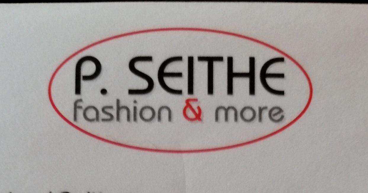 P. Seithe fashion&more