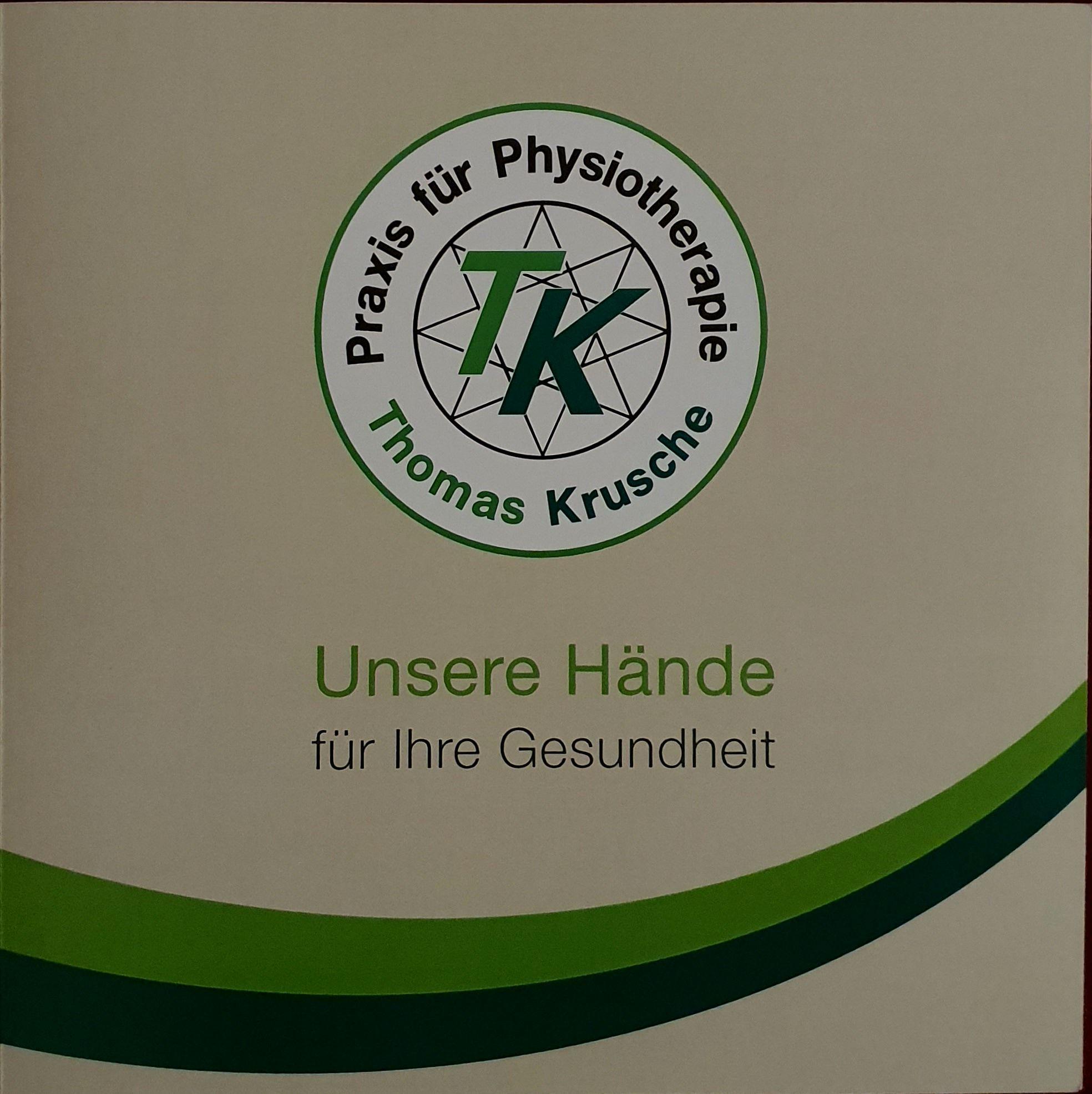 Praxis für Physiotherapie Thomas Krusche
