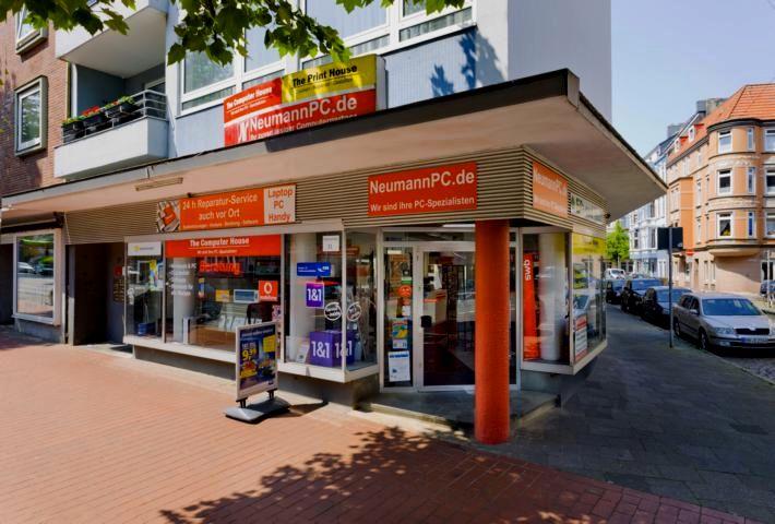 NeumannPC.de - Ihr Computerpartner seit 36 Jahren