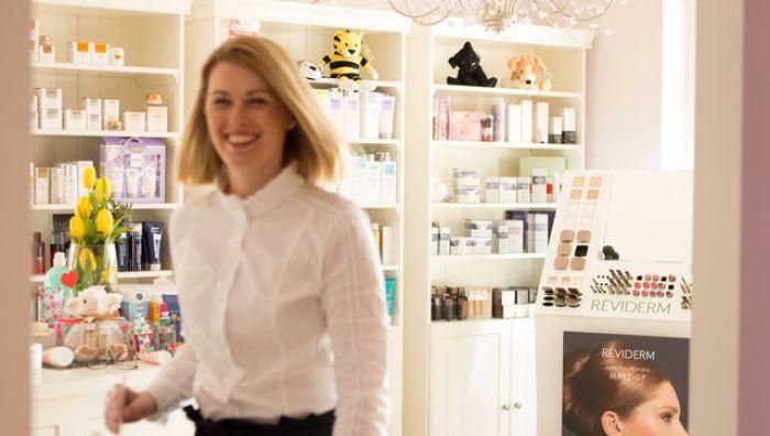 Kosmetikstudio Nicole Krüger