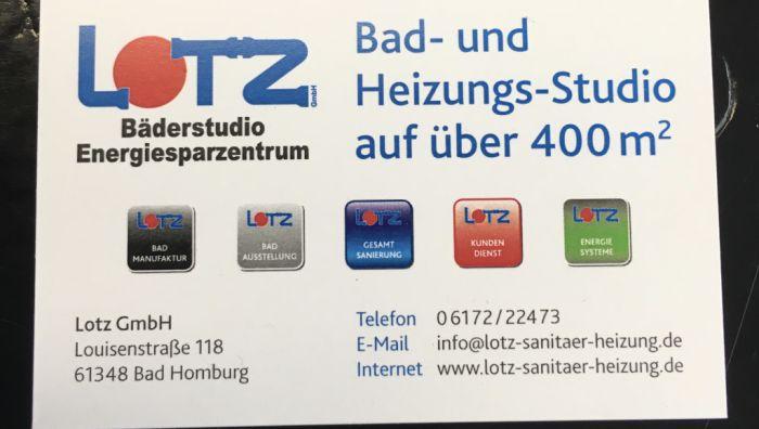 Lotz Heiz-& Bäderstudio