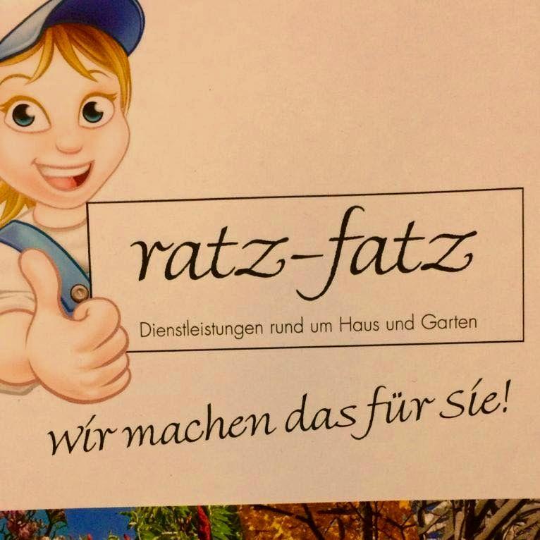 ratz-fatz Dienstleistungen