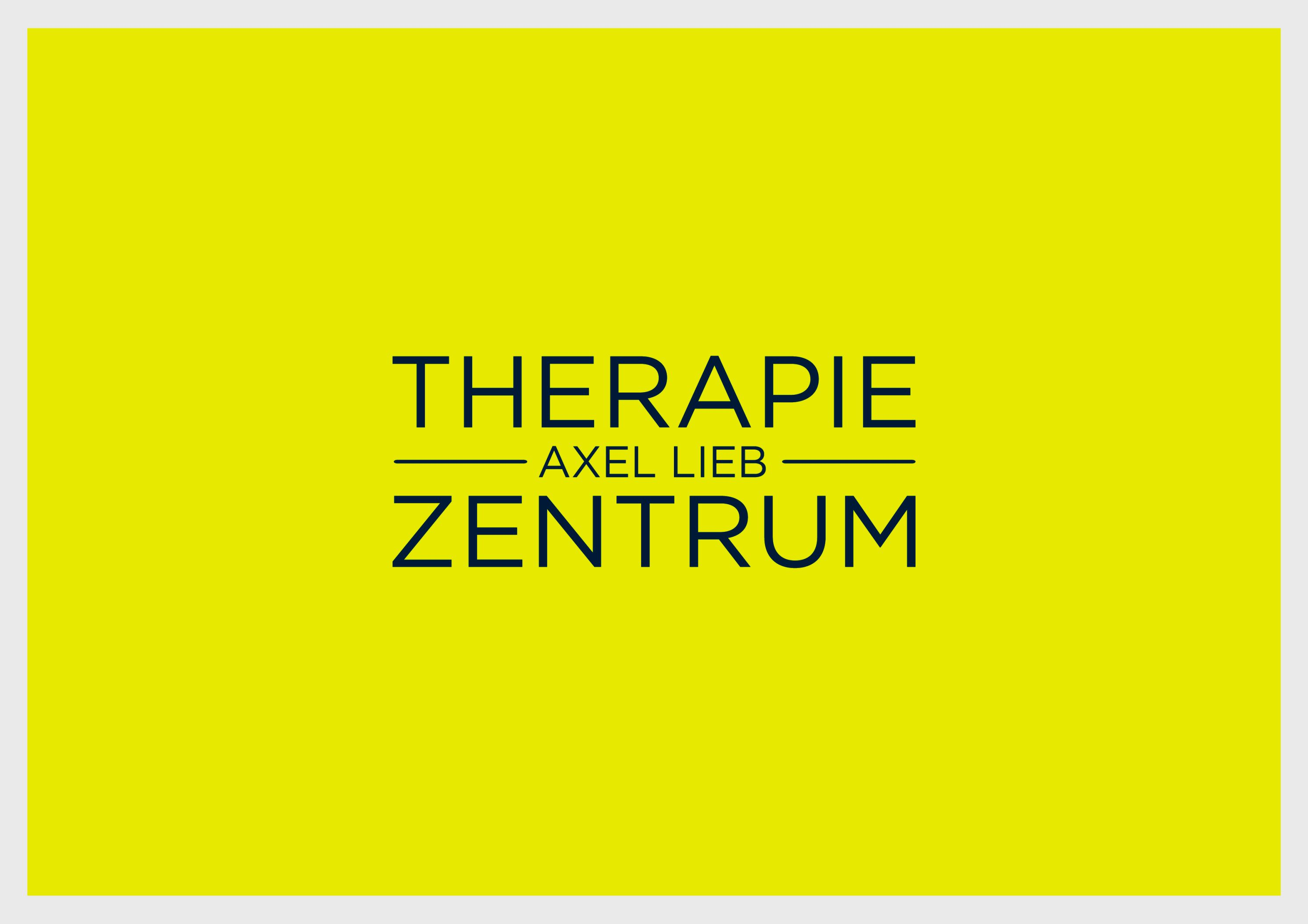 Therapiezentrum Axel Lieb