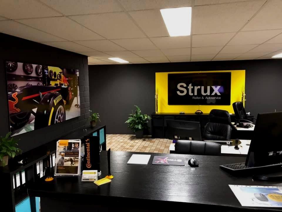 Strux
