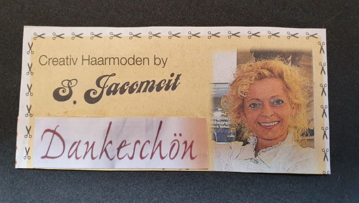 Creativ haarmoden by S.Jacomeit