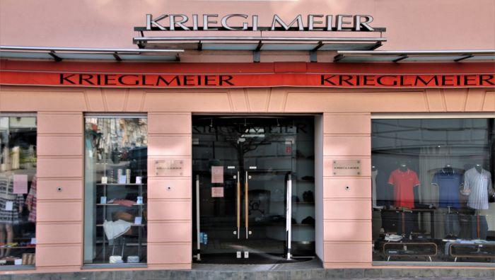 Krieglmeier - Fashion