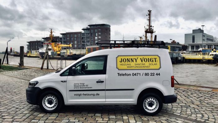 Jonny Voigt