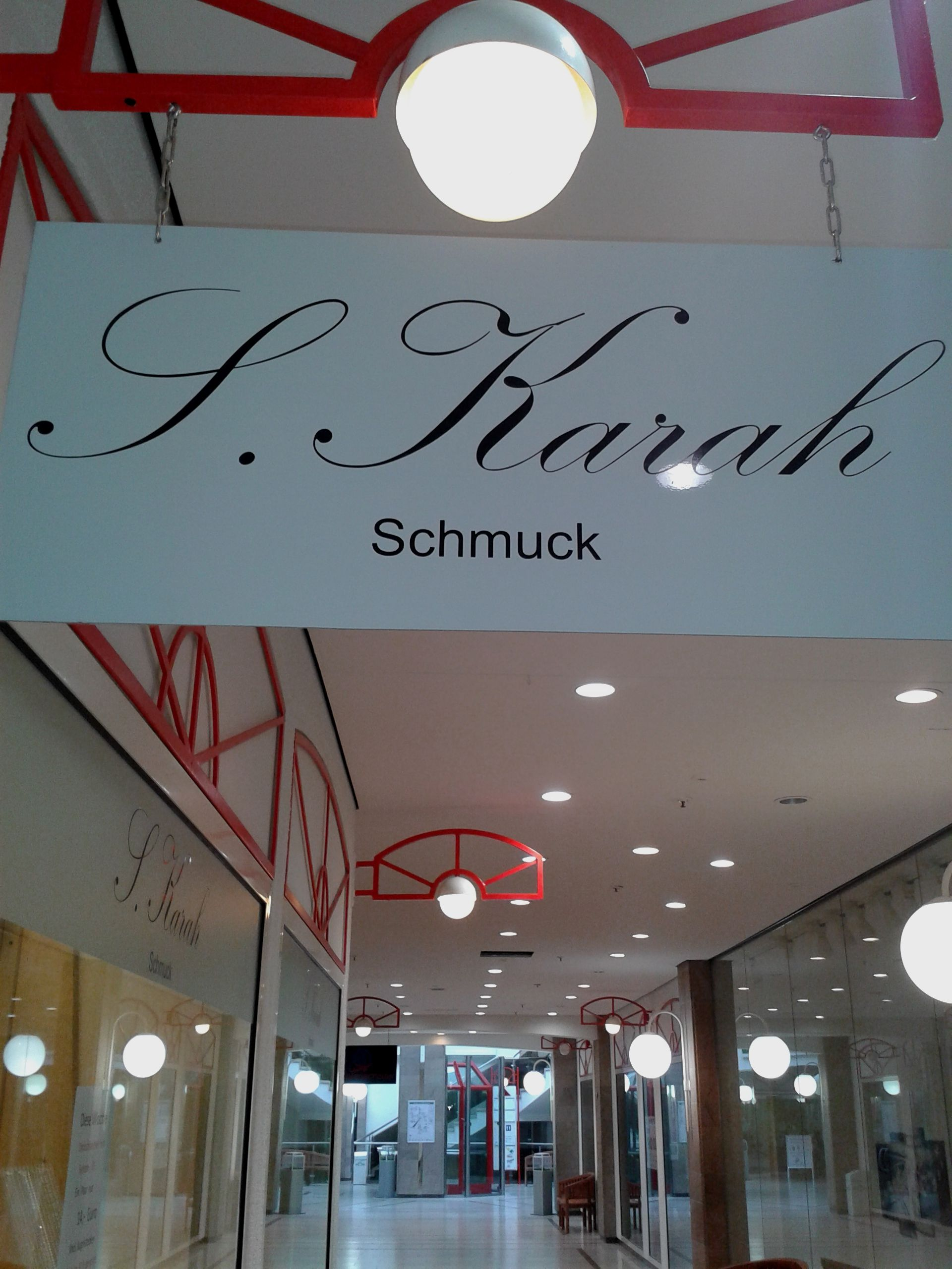 S. Karah   Schmuck
