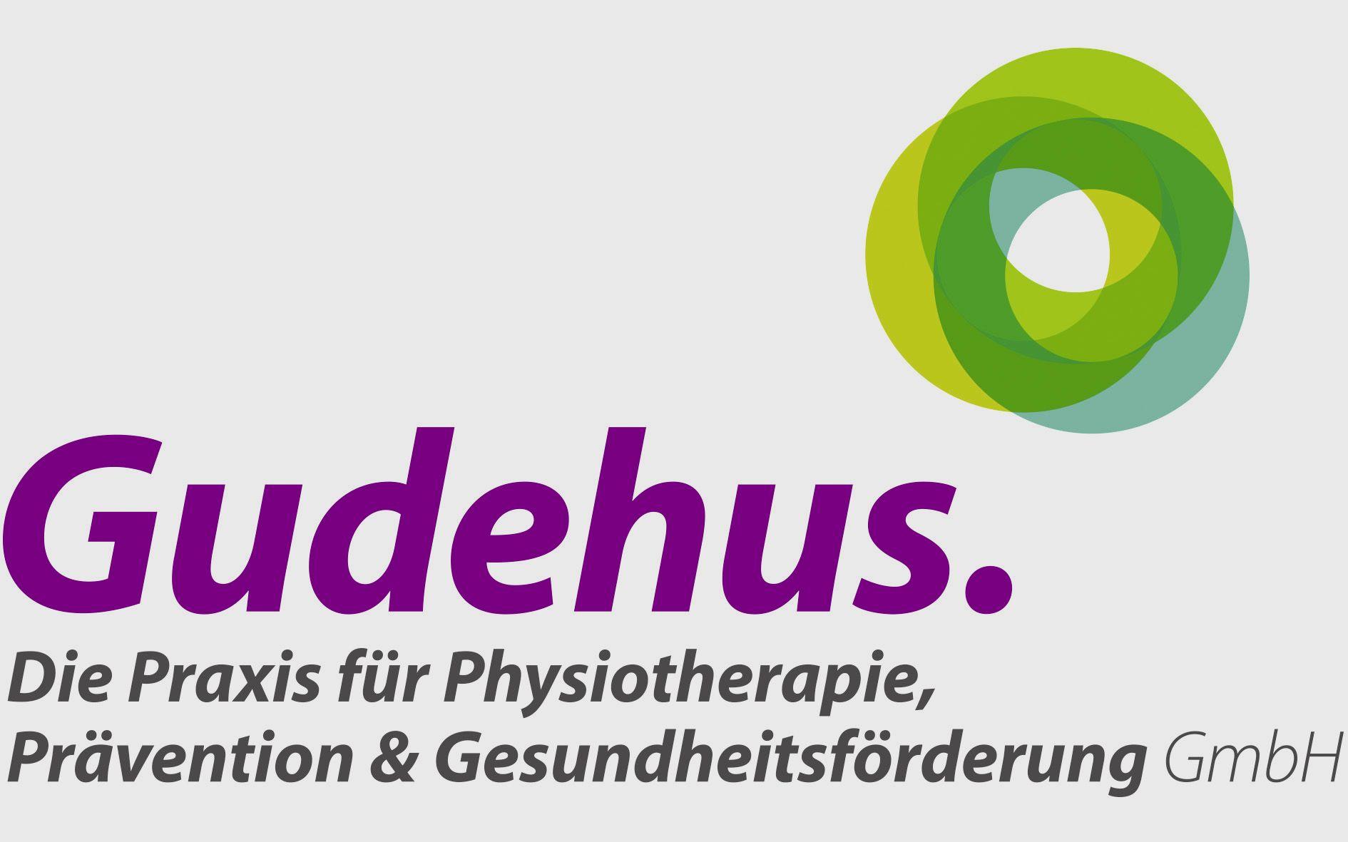 Gudehus. Die Praxis für Physiotherapie, Prävention & Gesundheitsförderung