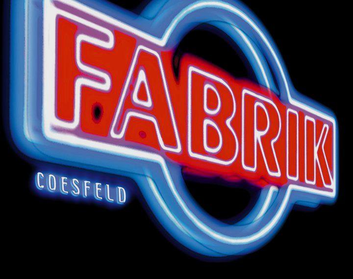 FABRIK & Ballhaus