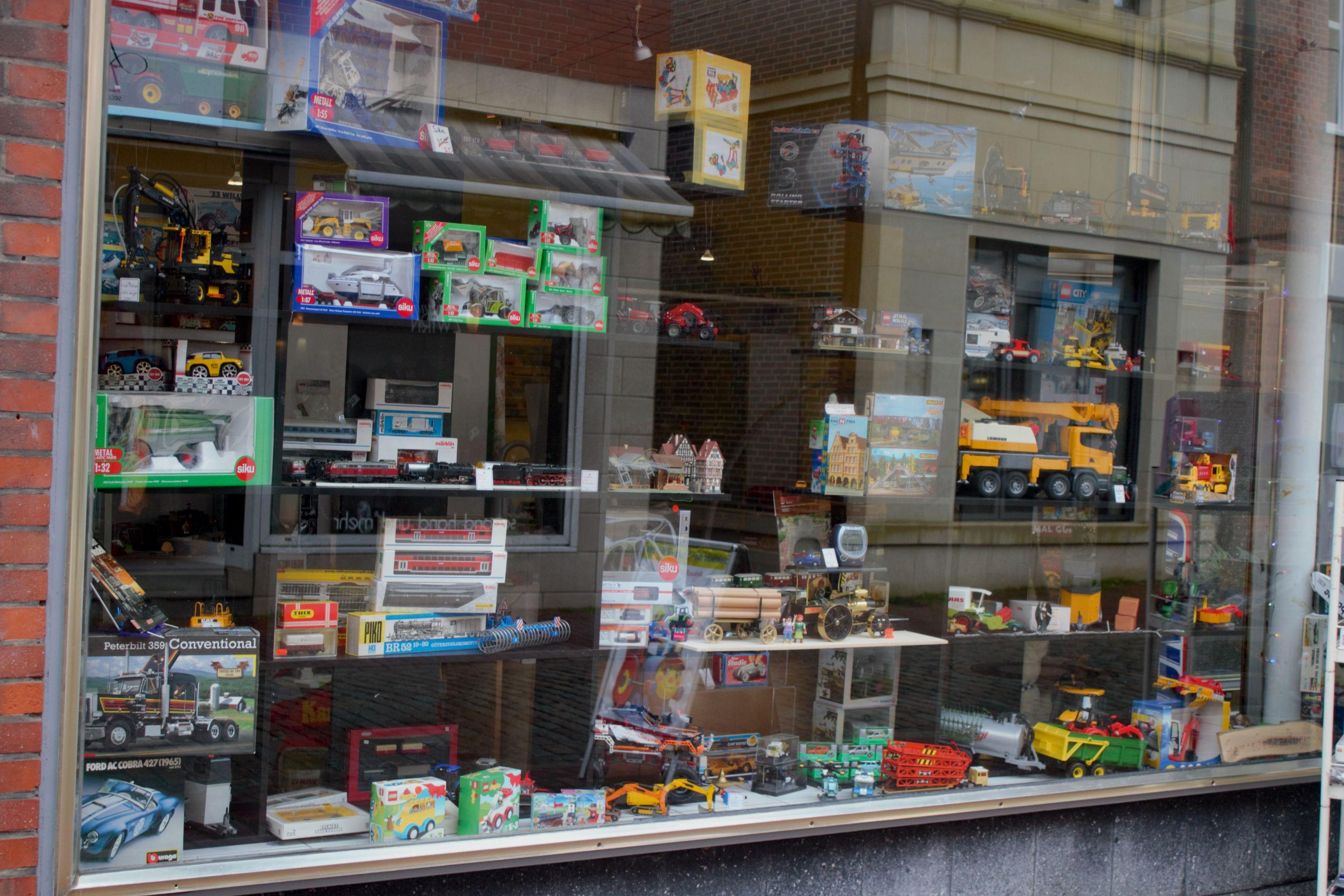 Spielwaren-Pietrzyk Ankauf und Verkauf