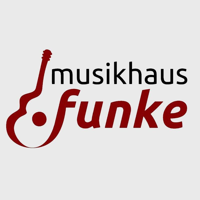Musikhaus Funke
