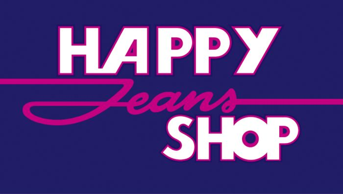 Happy Jeans Shop