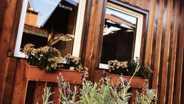 Wellness Sauna Gifhorn