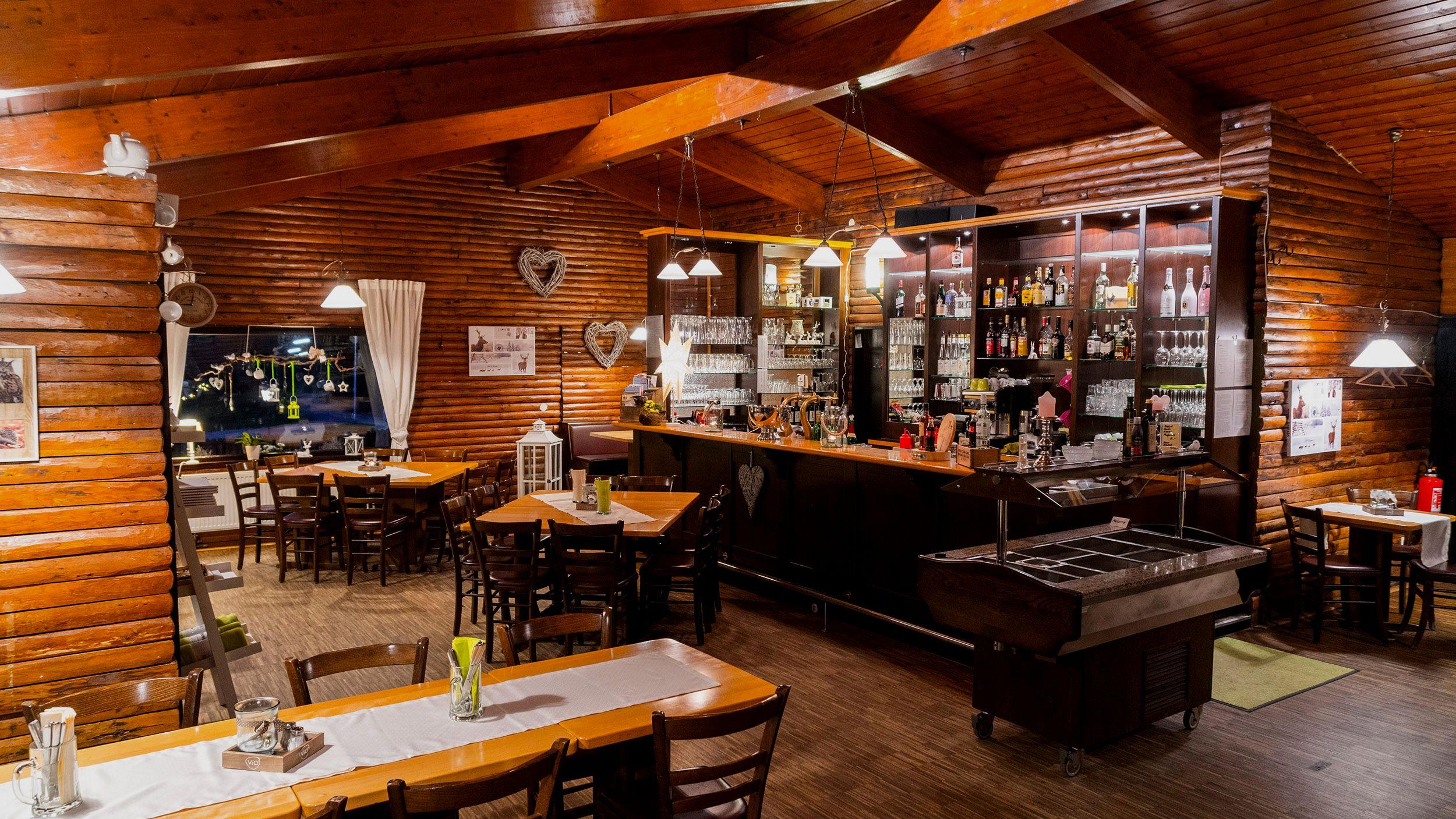 Restaurant Blockhaus
