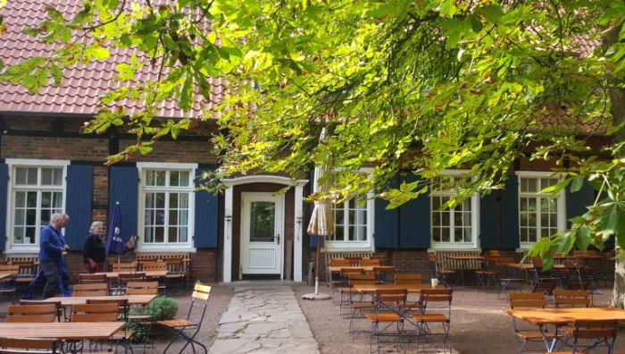 Cafe Indigo