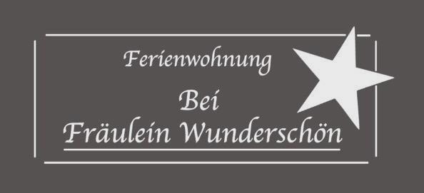 Bei Fräulein Wunderschön