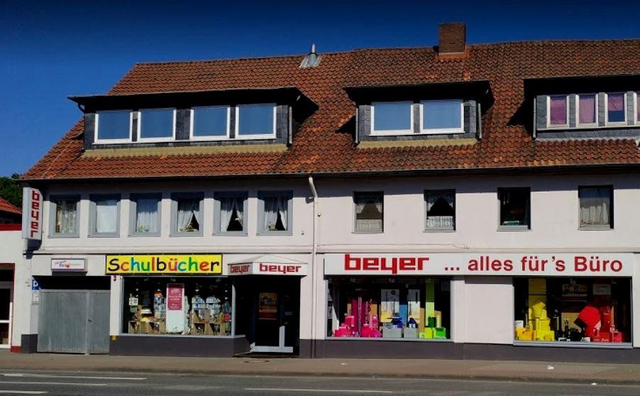 Beyer-Bürobedarf