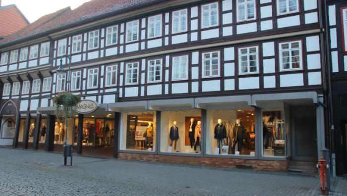 Modehaus Magnus