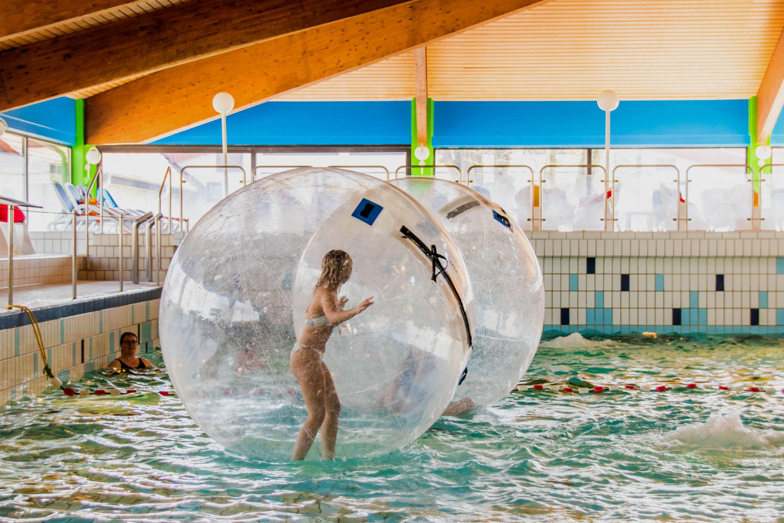 Salztal Paradies - Erlebnisbad und Ferienwelt in Bad Sachsa