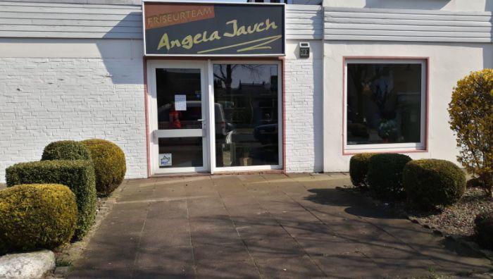 Friseurteam Angela Jauch