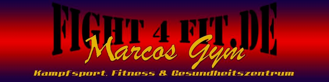 Fight4Fit.de - Marcos Gym