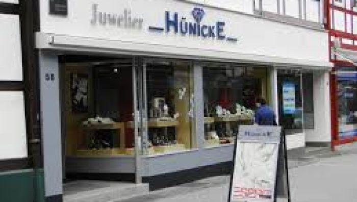 Juwelier Hünicke