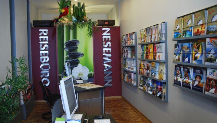 Reisebüro Nesemann