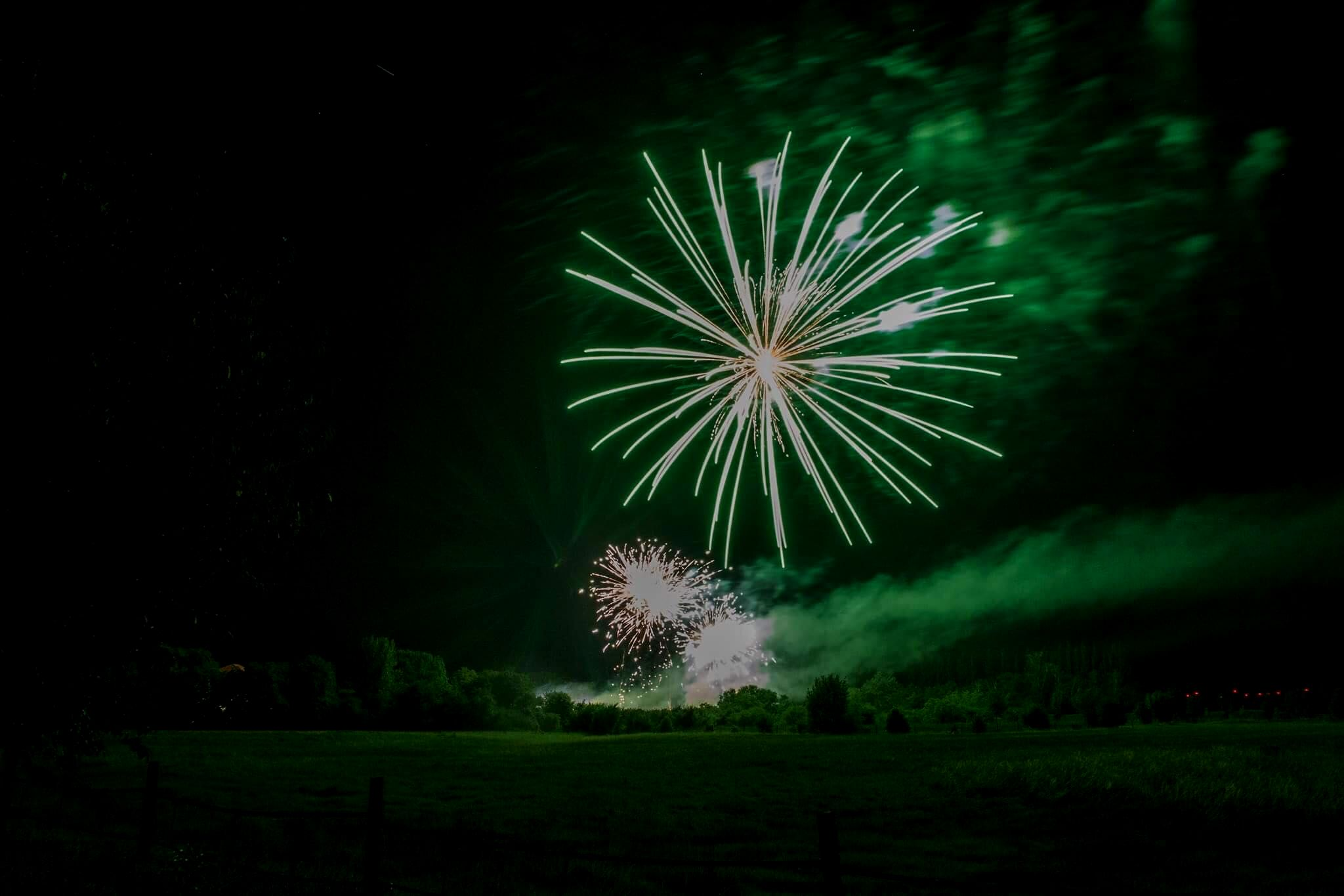 ArtPyro fireworks-events