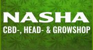 NASHA - CBD-, Head- & Growshop