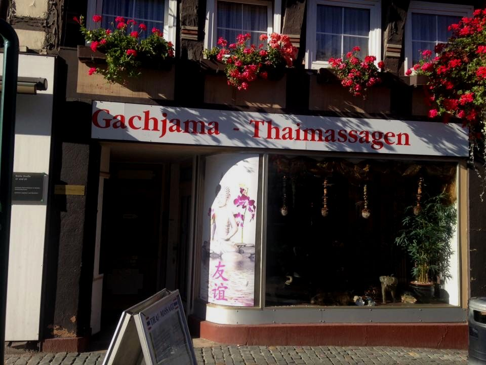 Gachjama Thaimassage