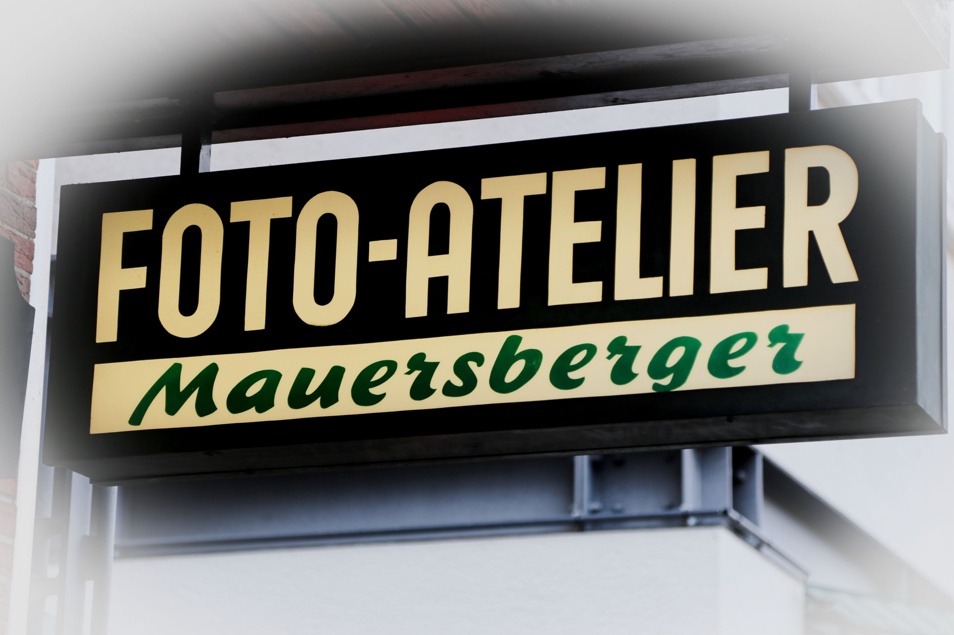 Foto-Studio Mauersberger