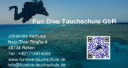 Fun Dive Tauchschule
