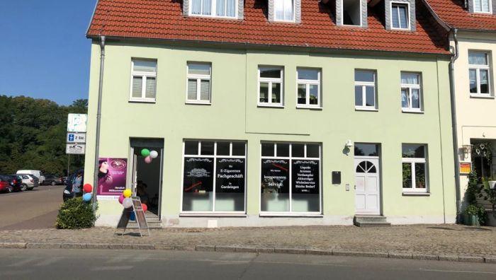 Bine's Dampf Shop